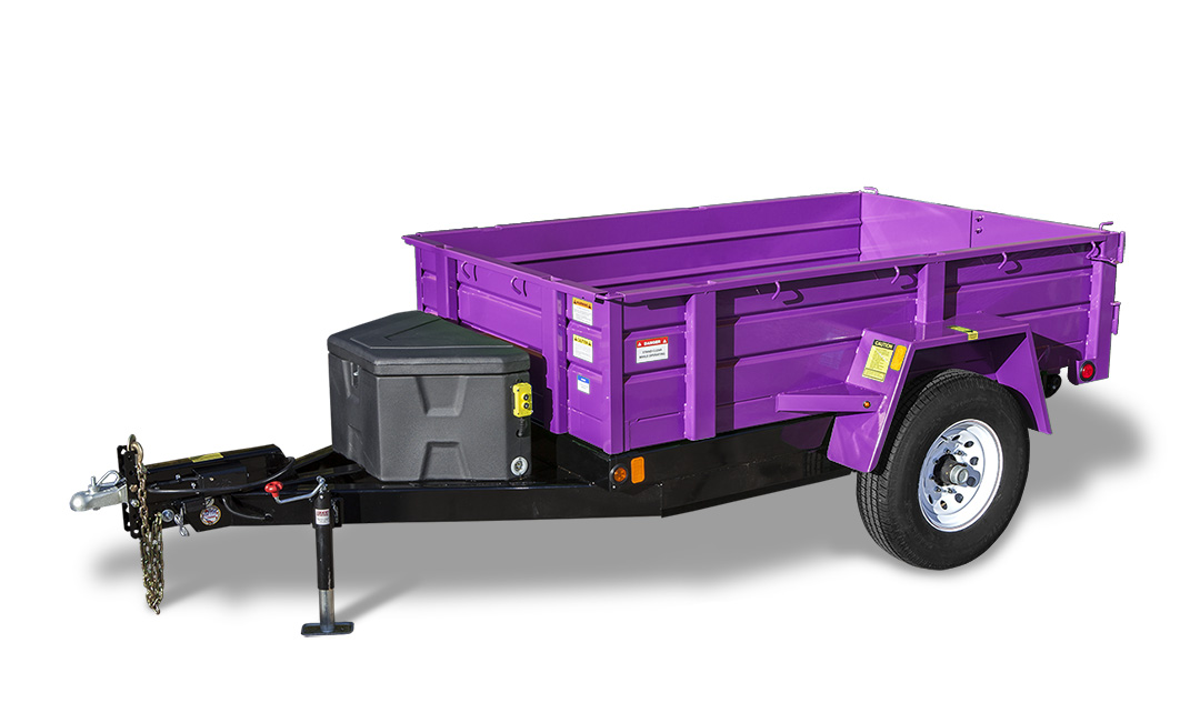 Customize A Truck Virtually >> Color Options | Best Trailer Inc