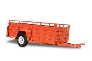 Utility Trailers Best Trailer Inc